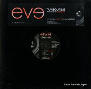 イヴ - tambourine - GEFR-12113-1