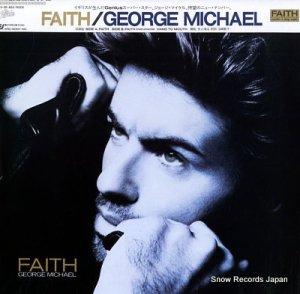 ジョージ・マイケル - faith - 12.3P-853