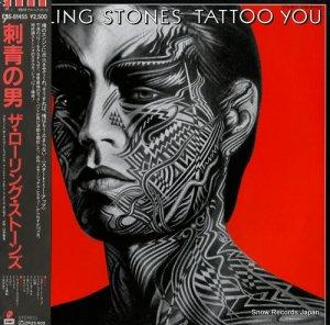ザ・ローリング・ストーンズ - 刺青の男 - ESS-81455