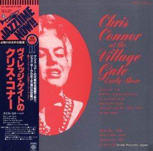 クリス・コナー - ヴィレッジ・ゲイトのクリス・コナー - YS-7086-RO