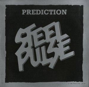スティール・パルス - prediction - 12WIP6461