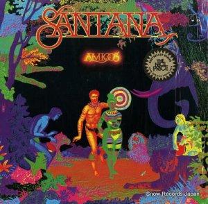 サンタナ - amigos - PC33576