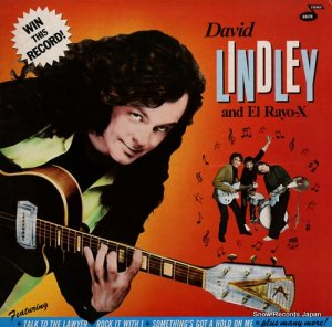 デヴィッド・リンドレー - win this record - 60178-1