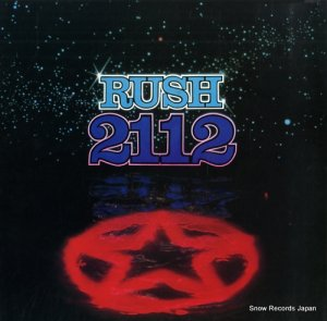 ラッシュ - 西暦2112年 - 25.3P-267