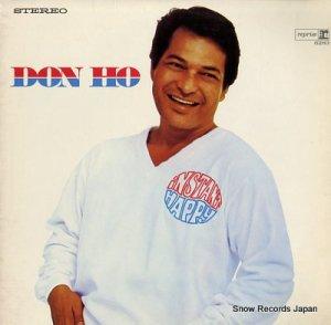 ドン・ホー - instant happy - RS6283