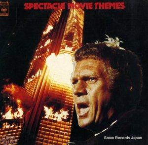 サウンドトラック - 戦争・スペクタル映画のすべて - SOPV-67-68
