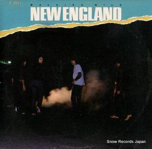 ニュー・イングランド - walking wild - 6E-346