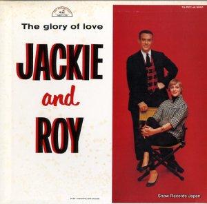 ジャッキー&ロイ - グローリー・オブ・ラヴ - YW-8507-AB