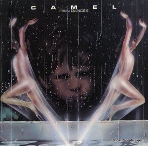 キャメル - rain dances - JXS-7035
