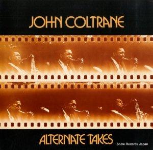 ジョン・コルトレーン - オルタネイト・テイク - P-6128A