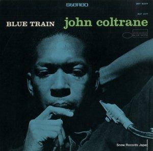 ジョン・コルトレーン - blue train - BST-81577