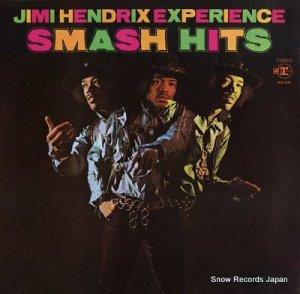 ジミ・ヘンドリックス - smash hits - MSK2276