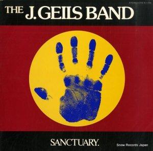 J.ガイルズ・バンド - サンクチュアリ(禁猟区) - EYS-81156