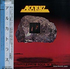 アルカトラス - no parole from rock n roll - 28MM0320