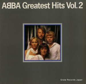 アバ - greatest hits vol.2 - 2344145