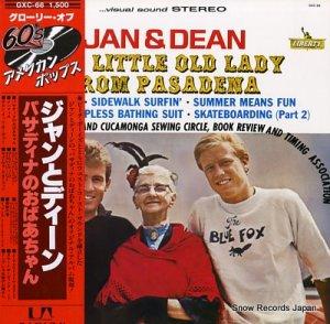 ジャンとディーン - パサディナのおばあちゃん - GXC-66