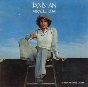 ジャニス・イアン - miracle row - PC34440