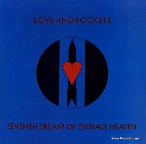 ラヴ&ロケッツ - seventh dream of teenage heaven - BEGA66