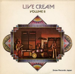 クリーム - live cream volume 2 - RS-1-3015