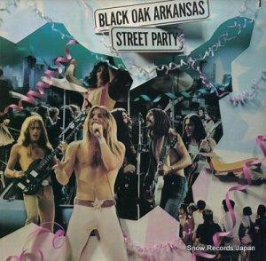 ブラック・オーク・アーカンソー - street party - SD36-101