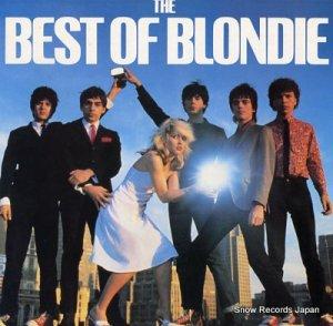 ブロンディ - the best of blondie - CDLTV1