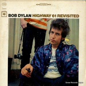 ボブ・ディラン - highway 61 revisited - CS9189