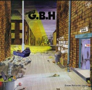 GBH - 襲撃 - 35105-25