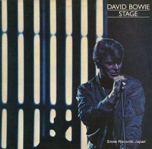 デビッド・ボウイ - stage - PL-2913