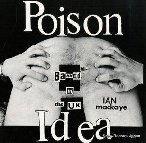 ポイズンアイディア - ian mackaye - FACE06