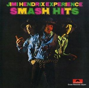 ジミ・ヘンドリックス - スマッシュ・ヒッツ - MPA7001