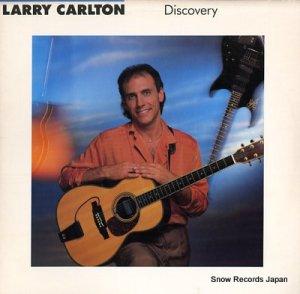 ラリー・カールトン - discovery - MCA-42003