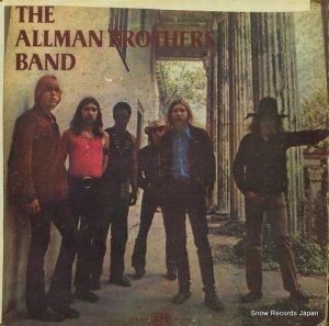 オールマン・ブラザーズ・バンド - the allman brothers band - P-8138A