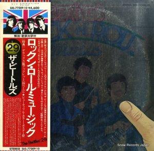 ザ・ビートルズ - ロックン・ロール・ミュージック - EAS-77009.10