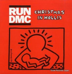 ラン・ディーエムシー - christmas in hollis - LONX163