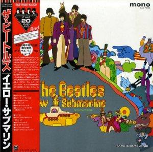 ザ・ビートルズ - イエロー・サブマリン - EAS-70138