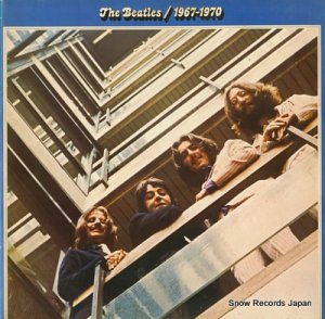 ザ・ビートルズ - 1967-1970 - 31C16605309/10