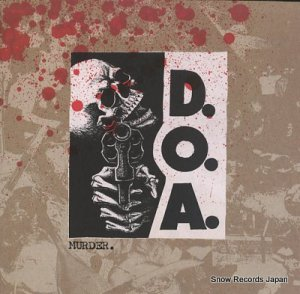 D.O.A. - murder - 772376-1