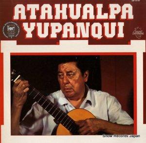アタワルパ・ユパンキ - atahualpa yupanqui - ESP155555