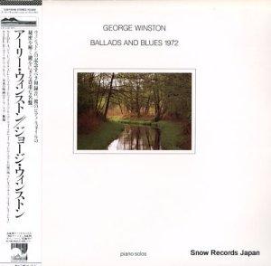 ジョージ・ウィンストン - アーリー・ウィンストン - C28Y5048