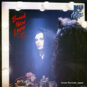 デッド・オア・アライヴ - brand new lover - 6500756