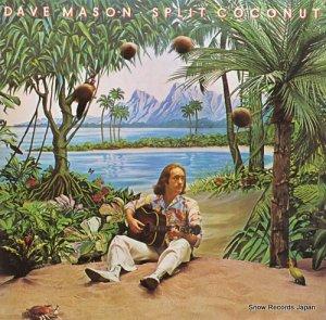 デイヴ・メイソン - split coconut - PC33698