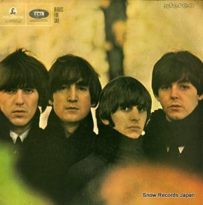 ザ・ビートルズ - beatles for sale - PCS-3062