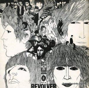 ザ・ビートルズ - revolver - SHZE186