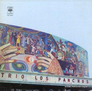 トリオ・ロス・パンチョス - gil navarro y albino - DML-20621