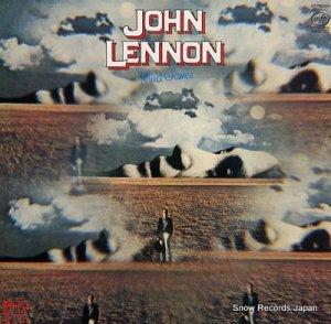 ジョン・レノン - mind games - MFP50509