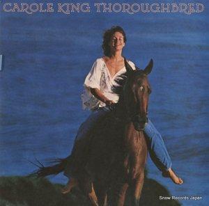 キャロル・キング - thoroughbred - PE34963
