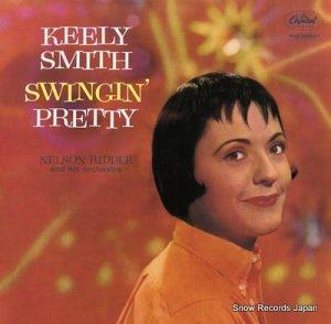 キーリー・スミス - swingin' pretty - ED2604234