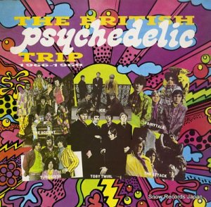 V/A - the british psychedelic trip 1966-1969 - SEE66