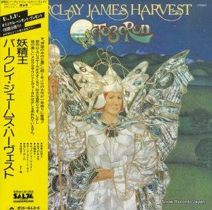 バークレイ・ジェームス・ハーヴェスト - 妖精王 - MPF1034