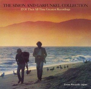 サイモンとガーファンクル - the simon and gurfunkel collection - CBS10029